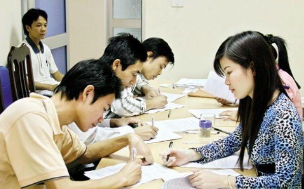 hỗ trợ vay vốn học sinh sinh viên