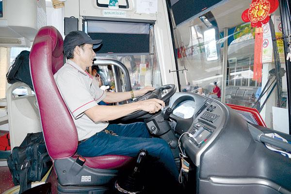 lắp camera giám sát lái xe