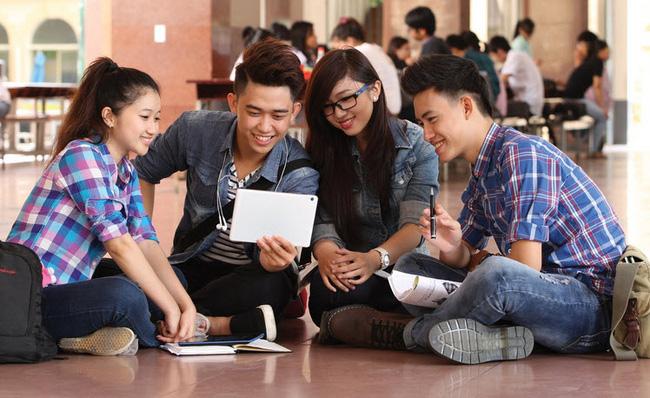chính sách vay vốn sinh viên