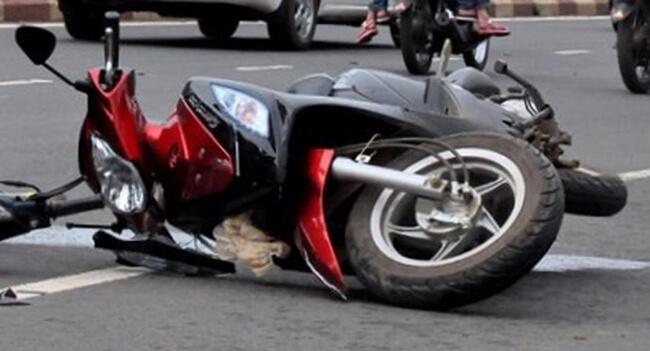 Bỏ trốn khi gây tai nạn giao thông sẽ bị xử phạt nặng thêm tội