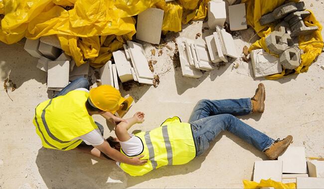 Chưa có bảo hiểm bị tai nạn lao động có được bồi thường không?