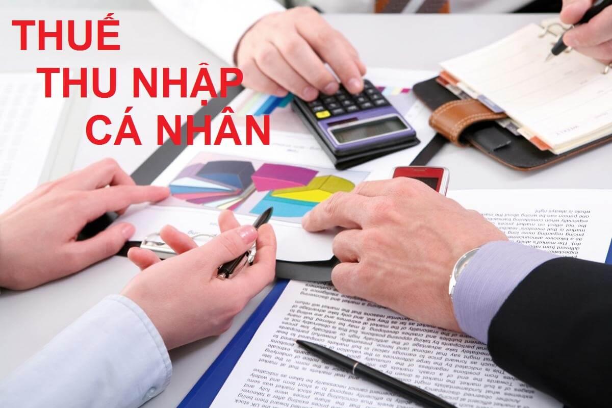 sửa đổi luật thuế thu nhập cá nhân