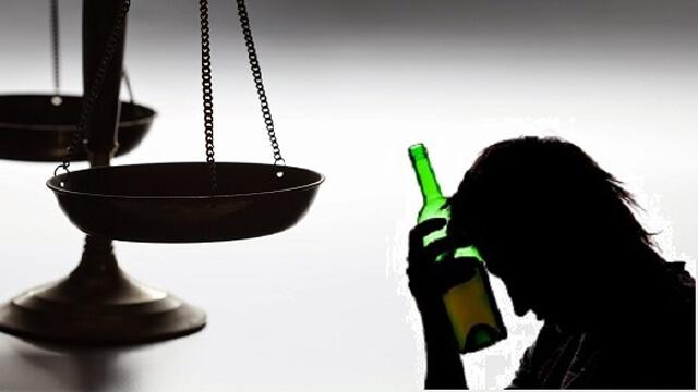 Phạm tội khi say rượu không được giảm nhẹ trách nhiệm hình sự