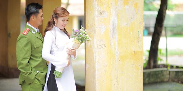 Điều kiện kết hôn với sĩ quan quân đội đúng luật