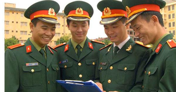 Quy định của pháp luật về việc xuất ngũ của sĩ quan ?