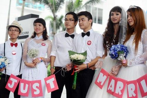 kết hôn đồng giới ở Việt Nam