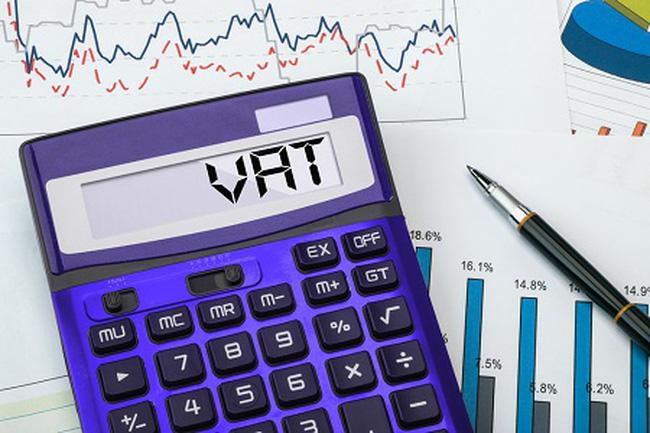 sửa đổi quy định về thuế