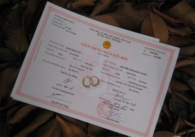 Kết hôn lại sau khi đã ly hôn có phải đăng ký kết hôn nữa không?