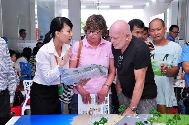 Quy định về quyền sở hữu nhà, đất của người nước ngoài, Việt kiều  tại VN