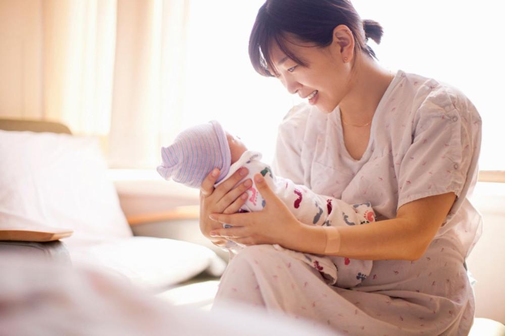 cách tính ngày nghỉ khám thai