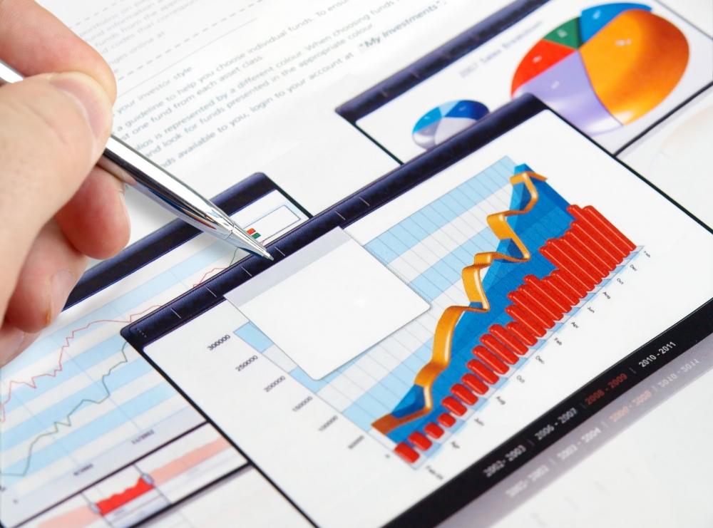 lập báo cáo tài chính tổng hợp