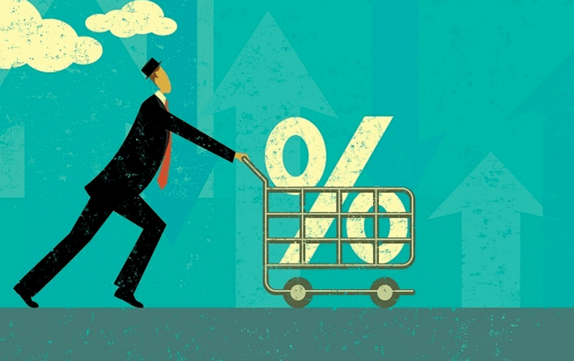 lãi suất gửi tiết kiệm cuối năm