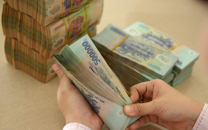 tăng lương cho cán bộ công chức