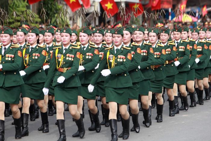 chế độ cho quân nhân chuyên nghiệp