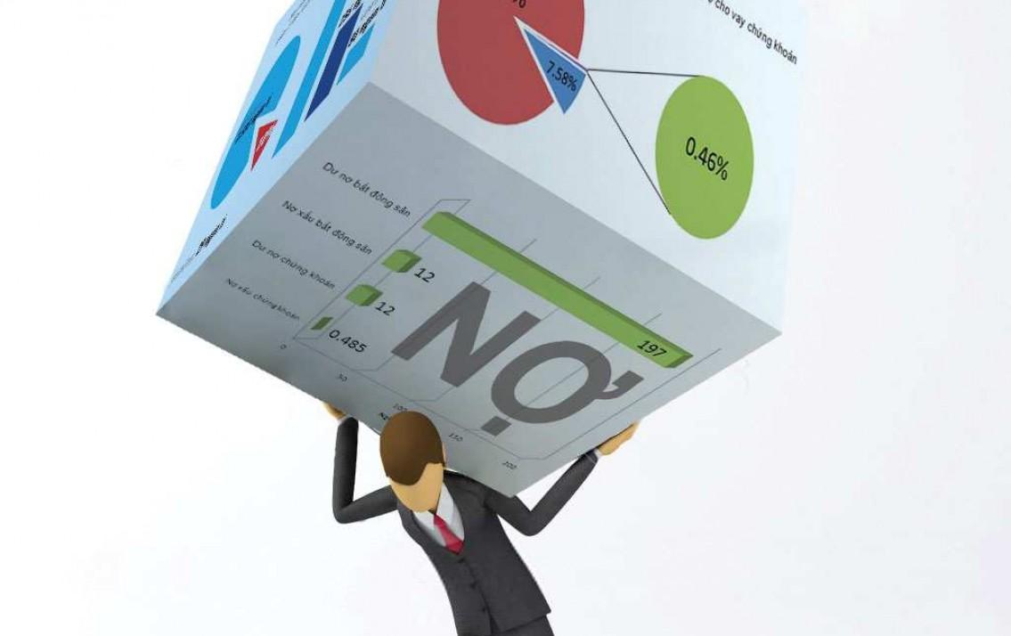 nợ công là gì