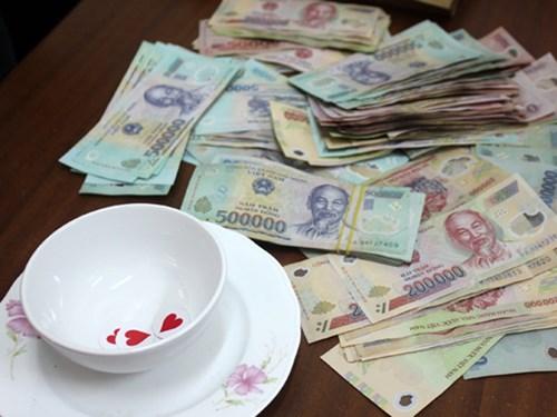 Chơi cờ bạc dịp Tết có thể bị ngồi tù đến 10 năm