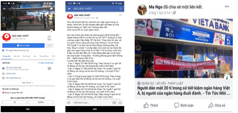 Facebook vi phạm pháp luật Việt Nam nghiêm trọng như thế nào? 1