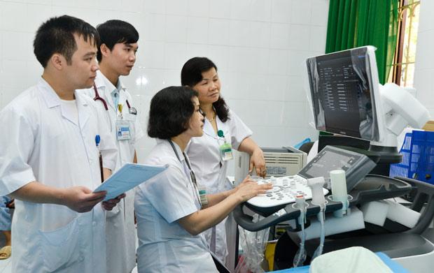 mã cơ sở khám chữa bệnh