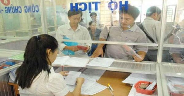 Hướng dẫn thủ tục đăng ký khai sinh quá hạn cho trẻ