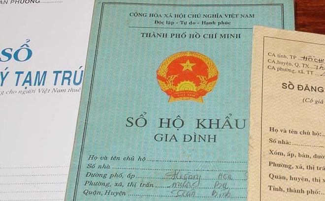 Thủ tục nhập khẩu vào nhà người thân tại nội thành Hà Nội